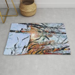 The Hill Rug