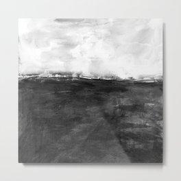 Journey No.600t by Kathy Morton Stanion Metal Print