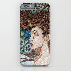 Nouveau - Mixed Glass Mosaic Slim Case iPhone 6s