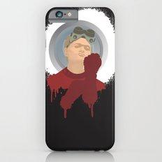 Go ahead and laugh... Slim Case iPhone 6s