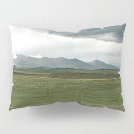 Rocky Mountain Front Pillow Sham