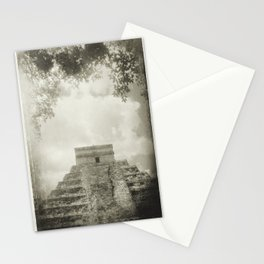 Mayan Ruins Stationery Cards