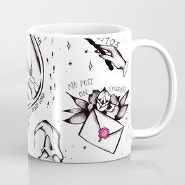 HP Tattoo Flash Coffee Mug