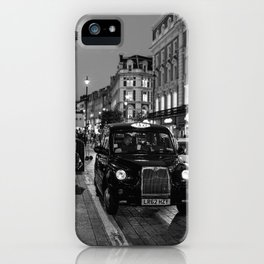 Londoner iPhone Case