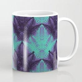 Fluo Jungle #society6 #fluo #pattern Coffee Mug