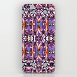 Pattern1 iPhone Skin