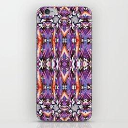 Pattern1 iPhone Skin