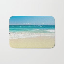 Beach Love Bath Mat