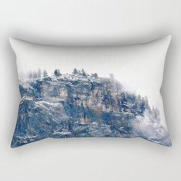 Destination Unknown Rectangular Pillow