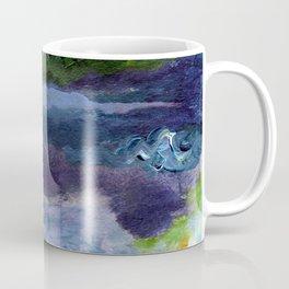 recent dream Coffee Mug