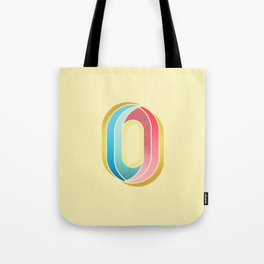 0 to hero Tote Bag