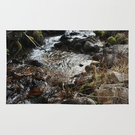 Wilderness Stream Rug