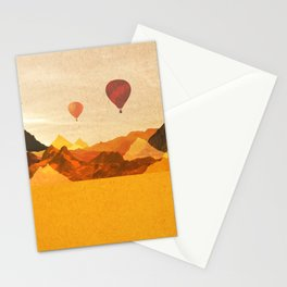 The Boonies Stationery Cards