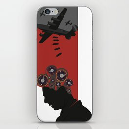 The Imitation Game iPhone Skin