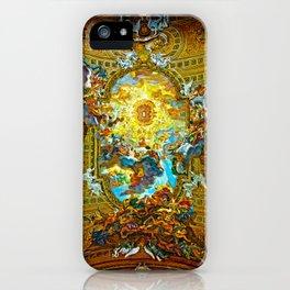 Barococo ... The Grandeur of Italy! iPhone Case