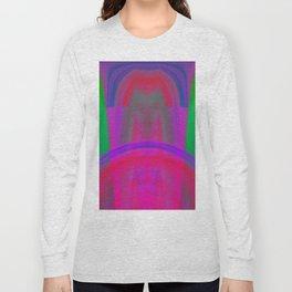 Digital driver Long Sleeve T-shirt