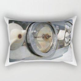 Oven Time Piece Rectangular Pillow