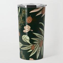 Christmas pattern. Travel Mug