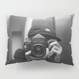 mirror Pillow Sham