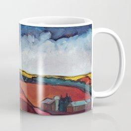 Farm with a View Coffee Mug