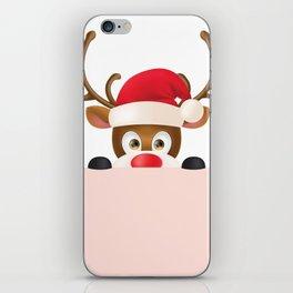 Rusa iPhone Skin