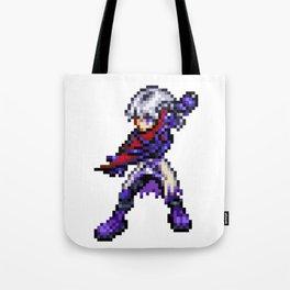 Dark Riku Sprite Tote Bag