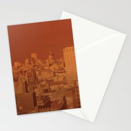 St Paul's Stationery Cards
