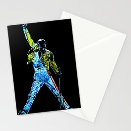 Freddie A Kind of Magic Stationery Cards