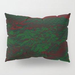 Deadly Pillow Sham