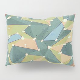 Alissia World Cosmic B Pillow Sham