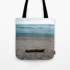 Michigan Driftwood Tote Bag