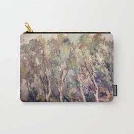 Gloomy Forest Carry-All Pouch