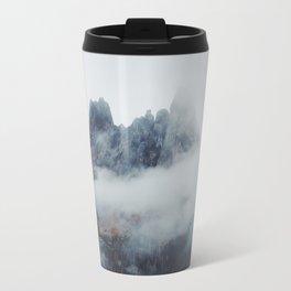 Smoky Liberty Bell Travel Mug