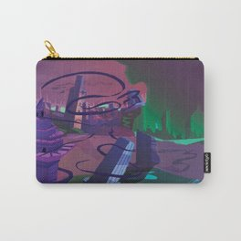 Pandora's Castle Carry-All Pouch