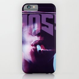 smokin'MOSS iPhone Case
