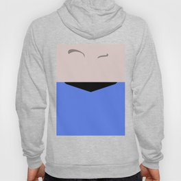 Spock - Minimalist Star Trek TOS The Original Series - Trektangle - Trektangles - startrek Hoody