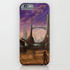 Lost Outpost Slim Case iPhone 6s