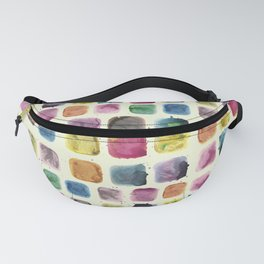 Colors in Suspension02 Fanny Pack