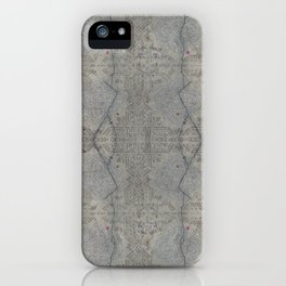 Lisboa 1 iPhone Case