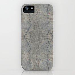 Lisboa 1 iPhone Case