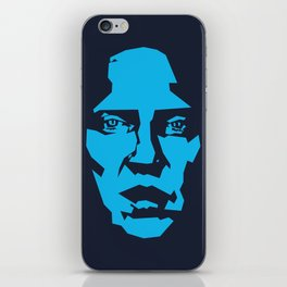 Walken iPhone Skin