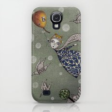 You can fly, Mary! Galaxy S4 Slim Case