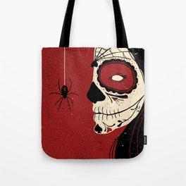 Viuda Negra  Tote Bag