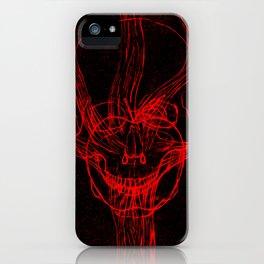 Apple Tree Death iPhone Case