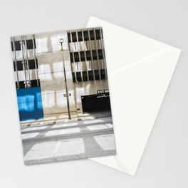 One Way - Exit Only Stationery Cards