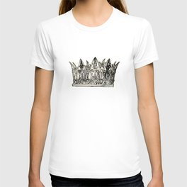 Crown I T-shirt