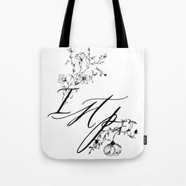 ISTP Tote Bag