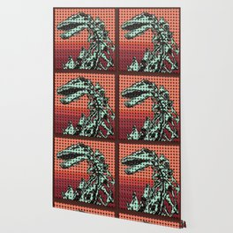 Apatosaurus Skeleton Wallpaper