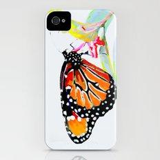 Monarch iPhone (4, 4s) Slim Case