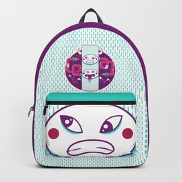 MAN WE'RE SUCH GOOD FRIENDS REMIX Backpack